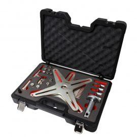 Набор инструментов для замены сцепления 39пр., в кейсе »Pemium»