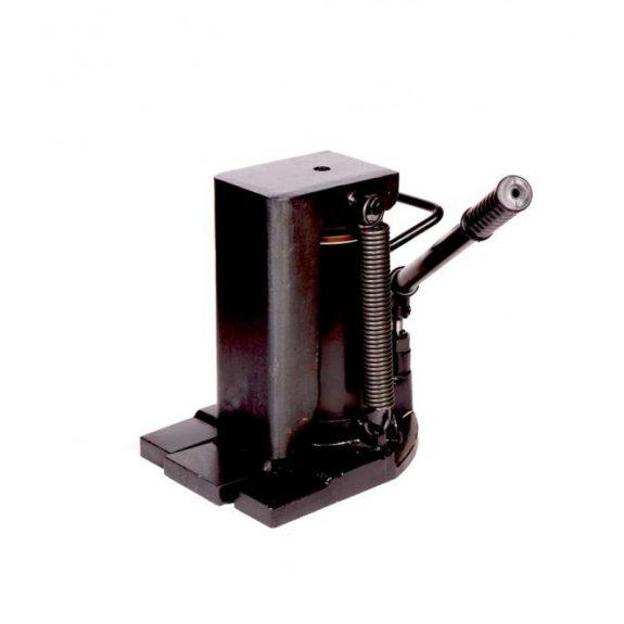 Домкрат гидравлический профессиональный 10/20т(высота подхвата-18/265мм, высота подъема-150/445мм)