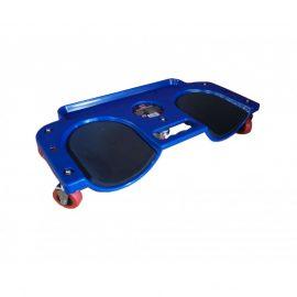 Тележка-подколленник подкатной на 5-ти колесах (максимальная нагрузка-120кг)