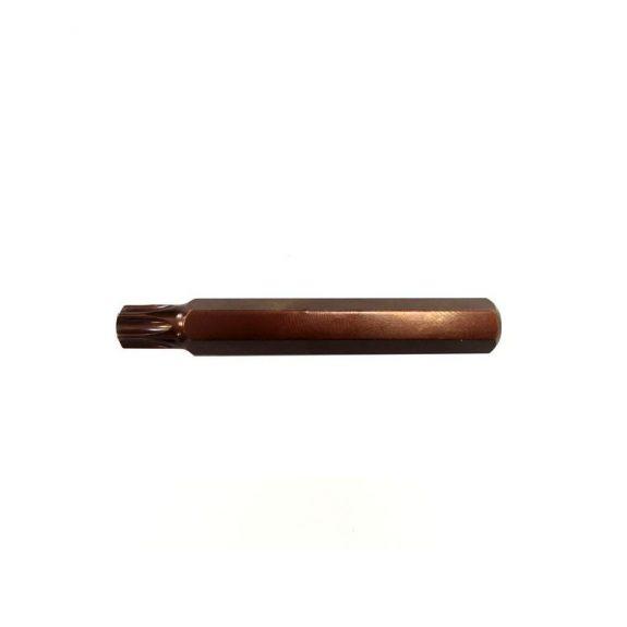 Бита TORX T25х75ммL,10мм
