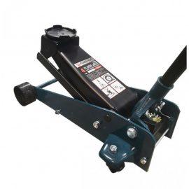 Домкрат подкатной гидравлический 4т (h min 135мм, h max 520мм)