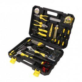 Набор инструментов 34пр, для электрика