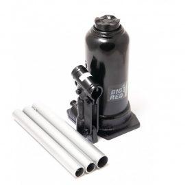 Домкрат бутылочный 4т (h min 265мм, h max 610мм)
