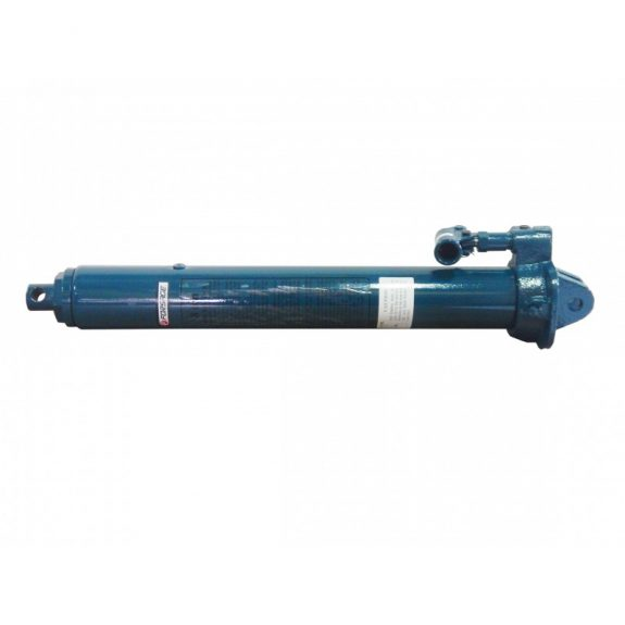 Цилиндр гидравлический удлиненный, 8т (общая длина — 620мм, ход штока — 500мм)