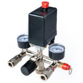 Блок автоматики 4kW к компрессору серии TB290
