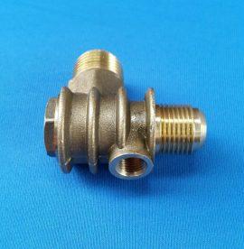 Обратный клапан к компрессору серии TB265