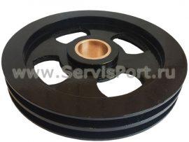 Шкив троса стального для подъемника четырехстоечного PL-FS50