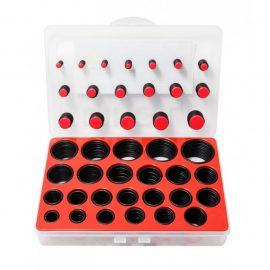 Кольца уплотнительные резиновые маслобензостойкие, 626пр.