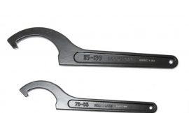 Ключ радиусный ударный 135-145мм
