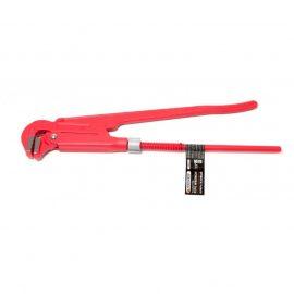 Ключ газовый 1»90° (захват: 50мм)