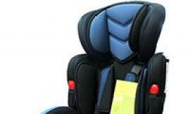 Автокресло детское ACTRUM BXS-208 (9-36кг) цвет ТЕМНО-СИНИЙ2