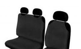 Чехлы на сиденье R-320 BLACK (майка) (3 предмета) FORMA