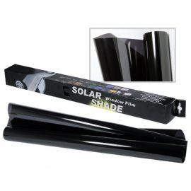 Пленка тонировочная 0.75×3м 05% »Solar Shade»Black Super Dark уп-4 шт