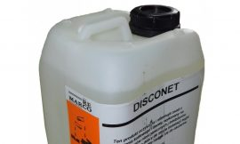 Средство для очистки дисков 5 кг Disсonet (Италия) 83709