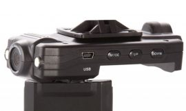 Видеорегистратор цифровой CARLINE CX312