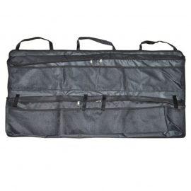 Органайзер BAG-030 BLACK на спинку заднего сиденья (100х50х5см)