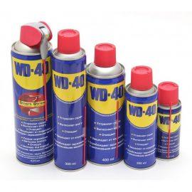 Очистительно-смазочная смесь 420мл (12)