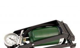Насос ножной »KING»с манометром, (31839) 500см3 (АВ-53010)