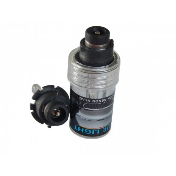 Лампа ксеноновая D4S 5000K A/C 12v35w »BLUE LIGHT»(2 шт) 38132