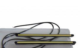 Ходовые огни LED-DRL HDX-COB-16cm 12V W (2 шт) 40513 +