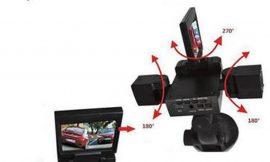 Видеорегистратор а/м G529
