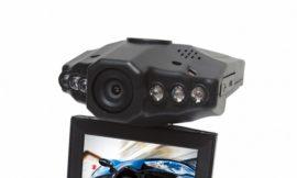 Видеорегистратор а/м G526