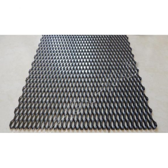 Сетка декоративная 0,5м*0,25м (МЕЛКАЯ)