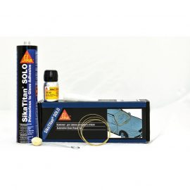 Комплект »Стандарт»для замены ветрового стекла SikaTackGo4