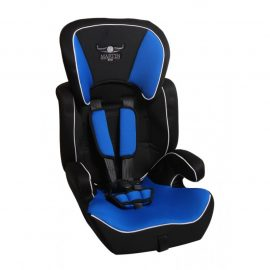 Кресло детское Blue Bird (blue/black) 9-36кг
