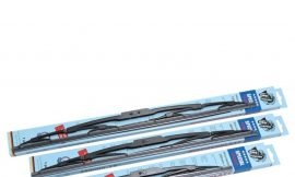 Стеклоочиститель каркасный 15»,380мм (KW-0011-15)