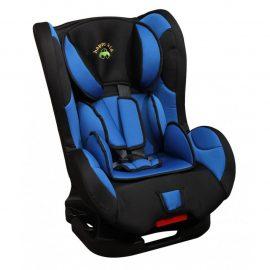 Кресло детское 0-18кг MXZ-EK Black/blue