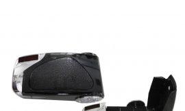 Подлокотник 48006 (black/black)