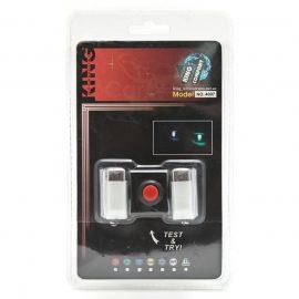 Подсветка салонная NO 4007 (красная)
