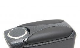 Подлокотник 42014 (carbon/black)