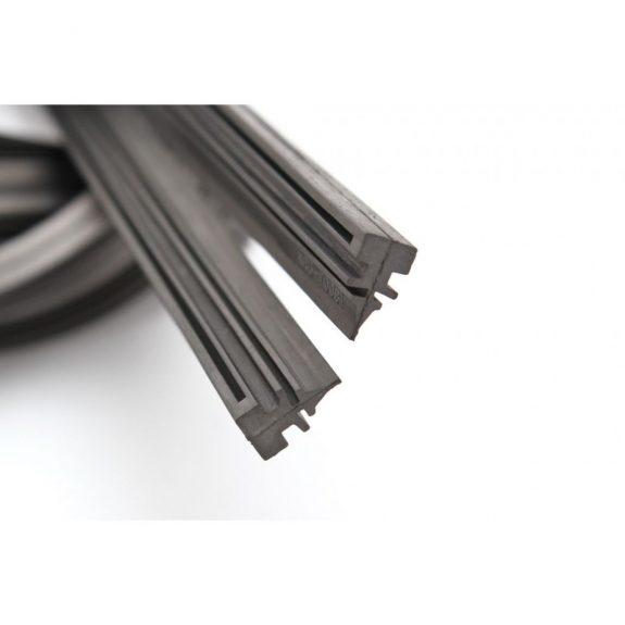 Резинка KRW-229(700мм) (50шт/уп) для бескаркасн.стеклоочист.