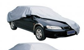 Тент на автомобиль FS-2012-L (4800мм*1750мм*1170мм)