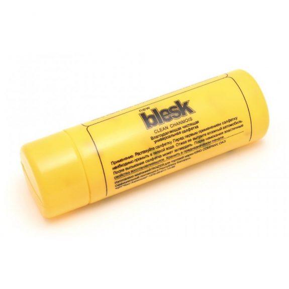 Салфетка в тубе (66*43*0.2) BLESK-большая