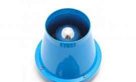 Фильтр с адапторами HY-810008 Blue