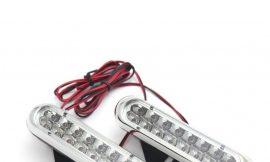 Подсветка »Дневные огни»TTX-1030