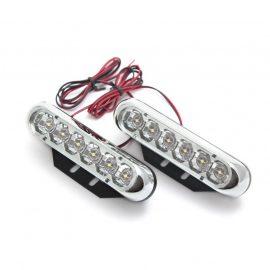 Подсветка »Дневные огни»TTX-1031