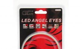 Подсветка »Ангельские глазки»-диодные CSL-4734-90мм 4,5W (white) 2шт