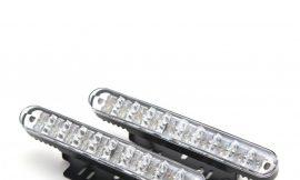 Подсветка »Дневные огни»TTX-1043 (189.5*26*40mm)