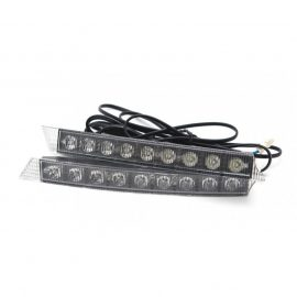 Подсветка »Дневные огни»TTX-8001-2 (298*33*34mm)