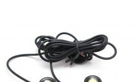 Подсветка »Дневные огни»TTX-8019