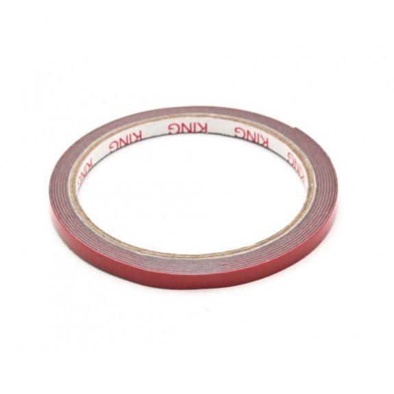 Скотч двухсторонний RED 3М 6мм*5м