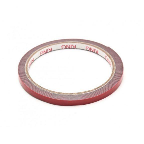 Скотч двухсторонний RED 3М 6мм*2м