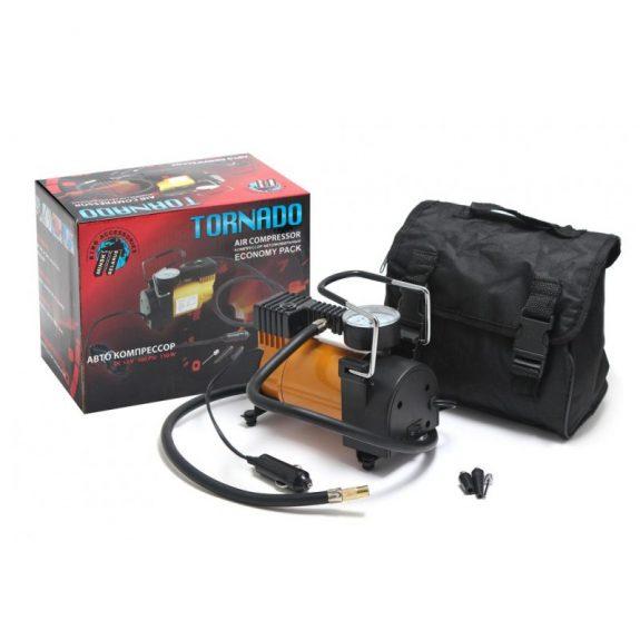 Компрессор FY-002S »TORNADO-economy pack» 12V с сумкой