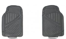 Ковры резиновые TS1818P+TS1820P Grey