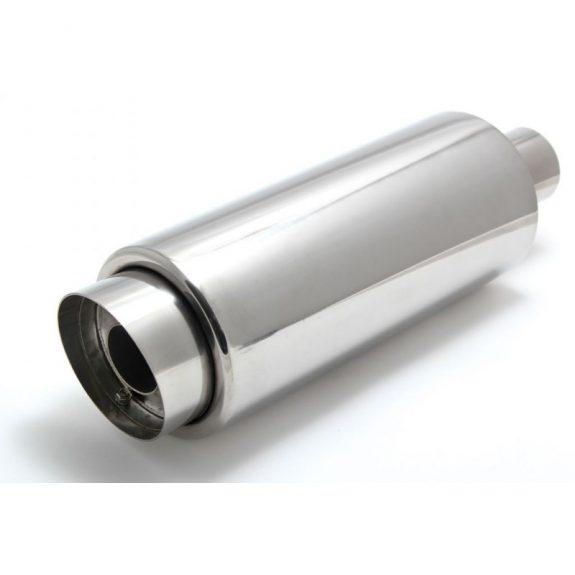 Прямоточный глушитель HJ-A2102 (0829)