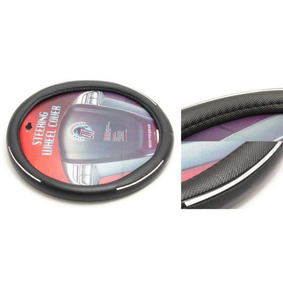 Чехол руля KD-76437-M (Black)